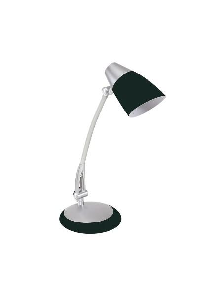 LAMPE FLUO NOIRE