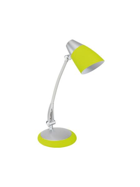LAMPE FLUO VERT