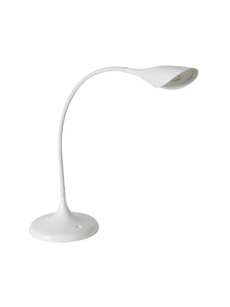 LAMPE LED DE BUREAU BLANCHE