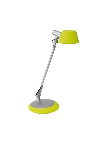 LAMPE LED VERT