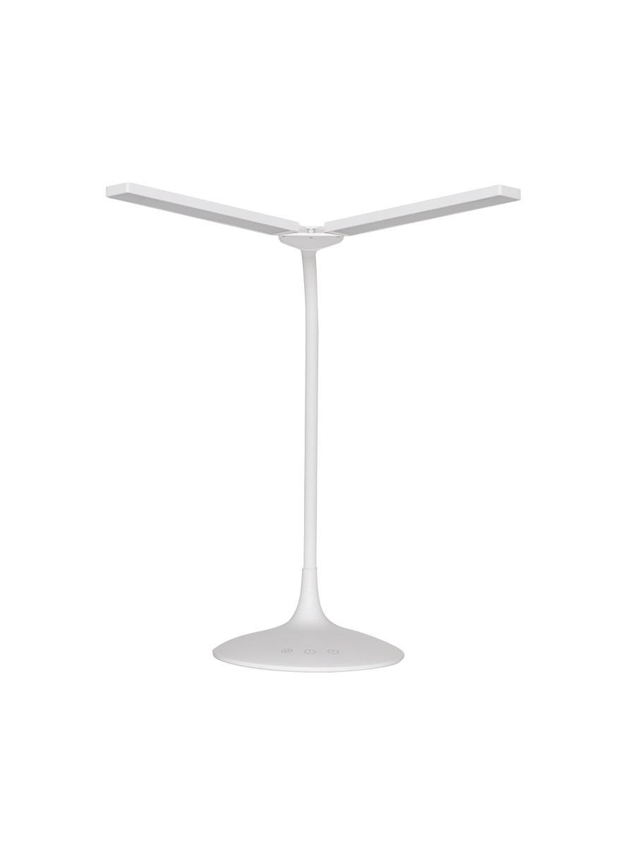 LAMPE LED BLANC