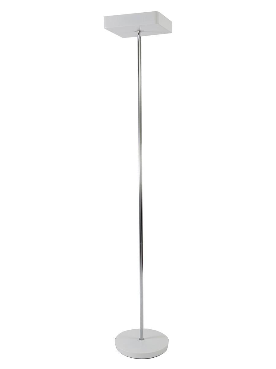 LAMPADAIRE FLUO BLANC
