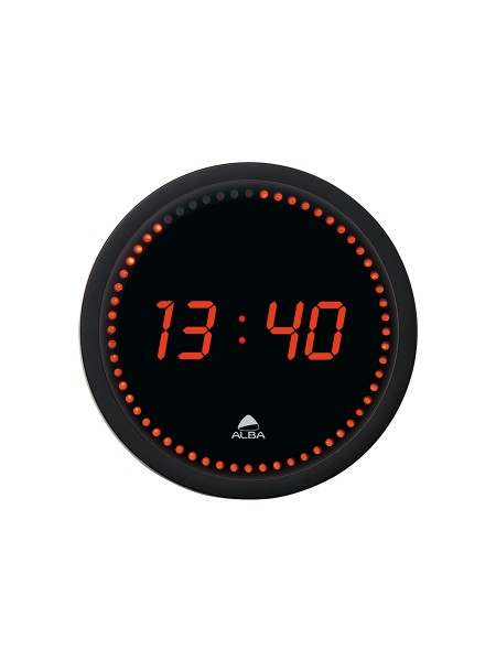 HORLOGE LED UK VERSION