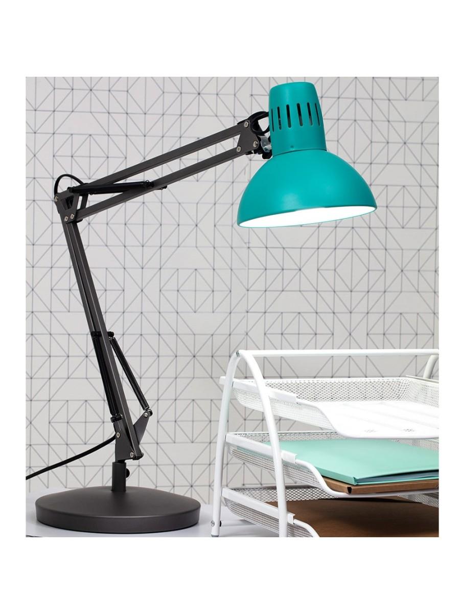 LAMPE BUREAU ARCHITECTE COLOR
