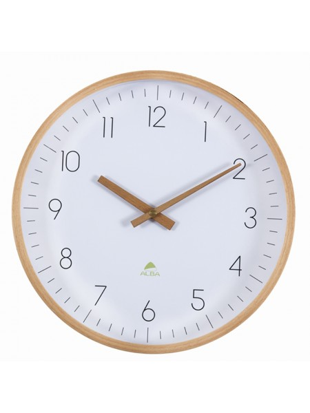 DESIGN QUARTZ CLOCK HORTREE