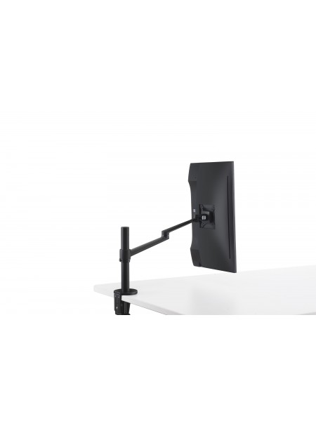 MONITOR ARM SAMY BLACK