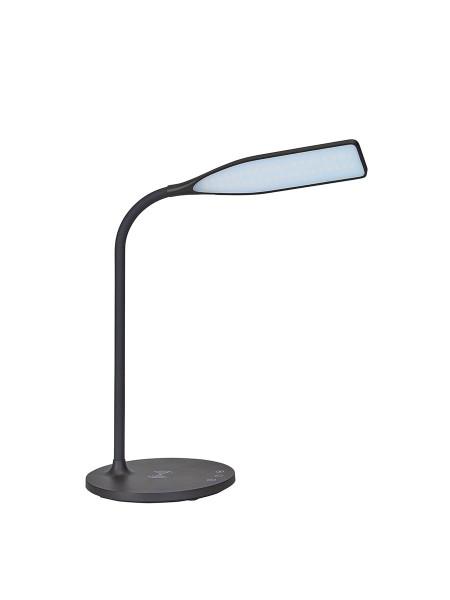BLACK LED DESK LAMP LEDSMART