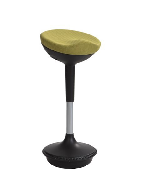 ERGONOMIC STOOL STOOLY GREEN