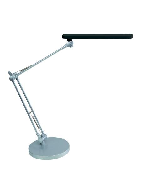 LAMPE LED NOIRE